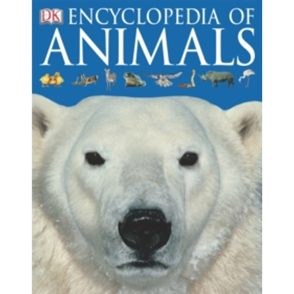 Encyclopedia of Animals