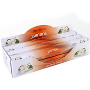 6 Packs of Elements Jasmine Incense Sticks