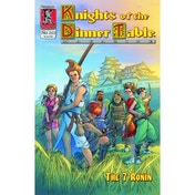 Knights of the Dinner Table Issue # 212