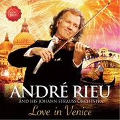 Love In Venice CD & DVD