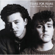 Tears for Fears - Songs from the Big Chair Music CD