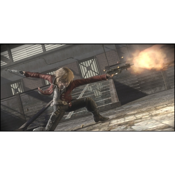 Resonance Of Fate Game Xbox 360 - Image 3