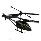 Flying Gadgets K10 Remote Controlled Helicopter Green