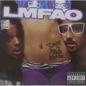 Lmfao - Sorry For Party Rocking CD