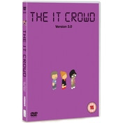 The IT Crowd - Series 3 DVD