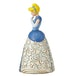 Midnight at the Ball Cinderella Disney Traditions Figurine - Image 3