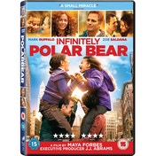 Infinitely Polar Bear DVD