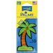 (6 Pack) California Scents Palms Hang-Outs Newport New Car Car/Home Air Freshener - Image 2