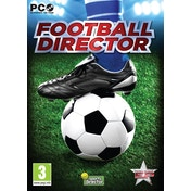 Football Director Game PC