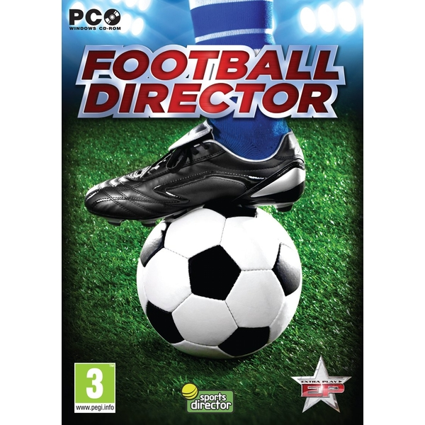 Image of Football Director [PC]