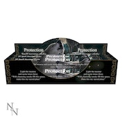 Protection Spell Lavender Incense Sticks