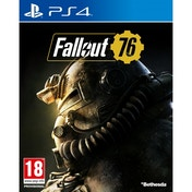 Fallout 76 Special Edition PS4 Game