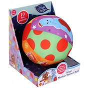 In the Night Garden Large Motion Sensor Ball