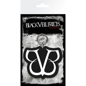 Black Veil Brides  Bvb Key Ring