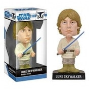 Star Wars Luke Skywalker Bobble Head