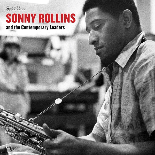 Sonny Rollins - Sonny Rollins and the Contemporary Leaders Vinyl