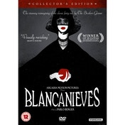 Blancanieves - Collector's Edition DVD