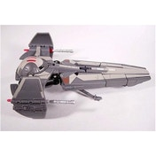 Star Wars Transformers Darth Maul Sith Infiltrator