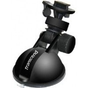 Transcend Suction Mount for DrivePro 200 Car Video Recorder Black