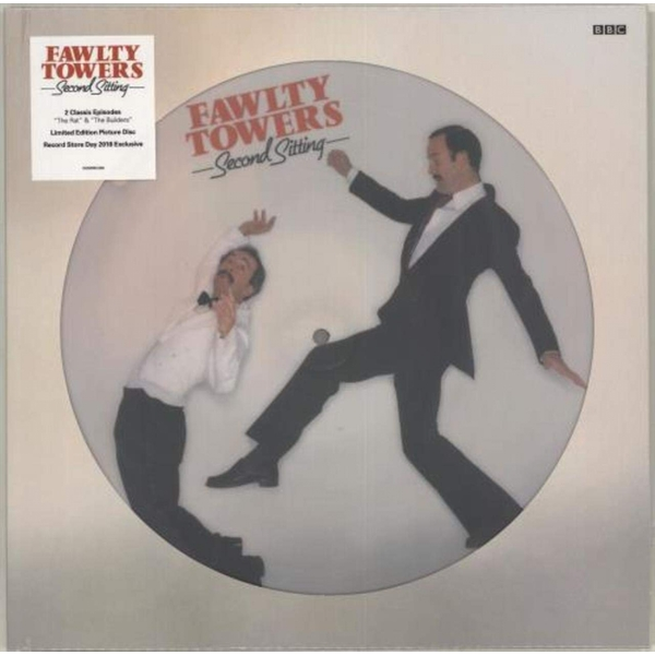 Original Soundtrack - Fawlty Towers - Second Sitting (RSD 2018) Vinyl