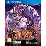 Trillion God of Destruction PS Vita Game
