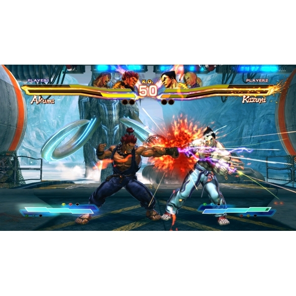 Street Fighter X Tekken Special Edition Game Xbox 360 - Image 5