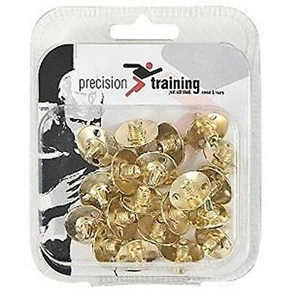 Precision Steel Cricket Spikes (Bag of 200)