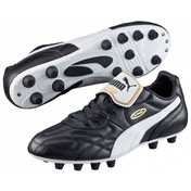 Junior Puma King Top di FG Football Boots UK Size 4