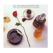 Bill Withers' Greatest Hits CD