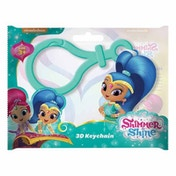 Shimmer & Shine 3D Keychains (24 Packs)