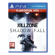 Killzone Shadow Fall Game PS4 (PlayStation Hits)
