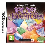 Jewel Adventures Game DS