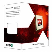 AMD Vishera FX6300 Black Edition 3.5GHz Six Core AM3+ Socket Overclockable Processor