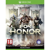 For Honor Xbox One Game [Used]