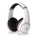 4Gamers PRO4-70 Rose Gold Edition Stereo Gaming Headset (White) for PS4 - Image 2