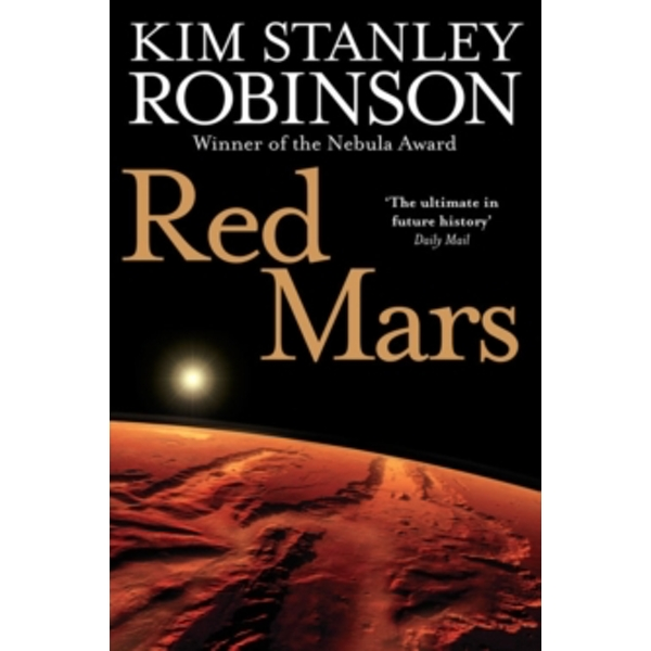 Red Mars - Image 1