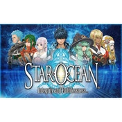 Star Ocean: Integrity and Faithlessness Strategy Guide Paperback