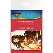 Wonder Woman Movie Sword Card Holder