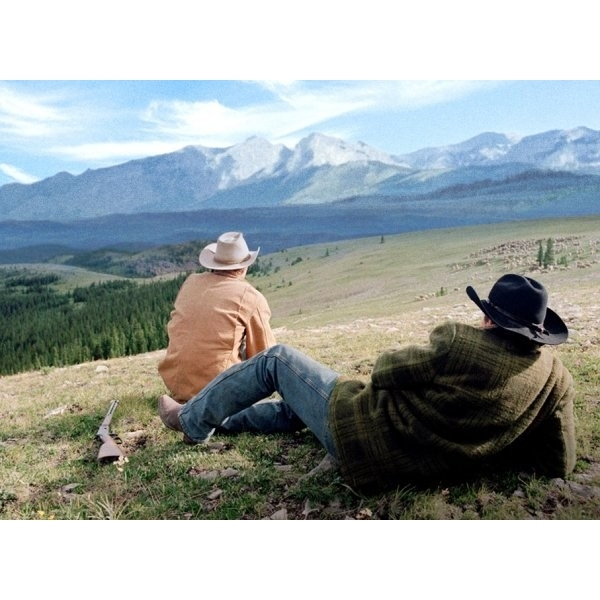 Brokeback Mountain Blu-Ray - Image 2