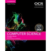 GCSE Computer Science for OCR Student Book by David Waller (Paperback, 2016)