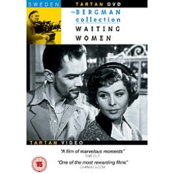 Waiting Women DVD