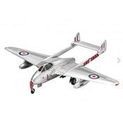 Vampire F Mk.3 1:72 Revell Model Set