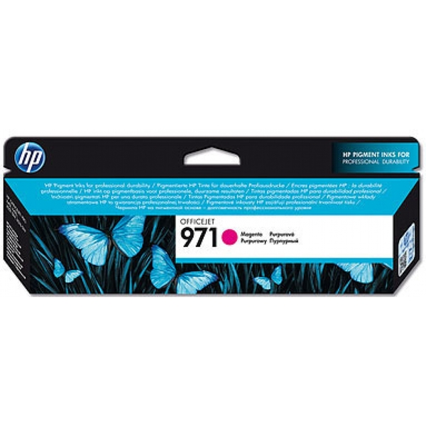 HP CN623AE (971) Ink cartridge magenta, 2.5K pages, 25ml - Image 2
