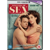 Masters Of Sex - Season 2 DVD