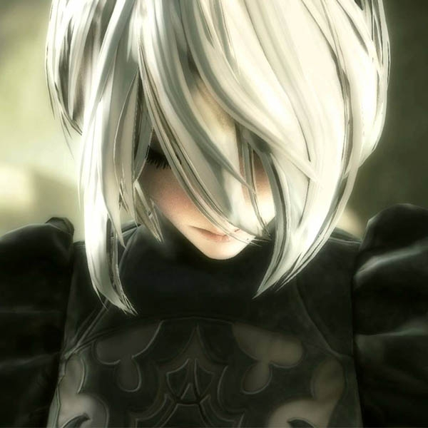 Nier Automata PS4 Game - Image 3
