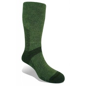 Bridgedale Woolfusion Summit Men's Sock, Olive Green - Large