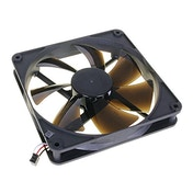 Noiseblocker BlackSilent Pro Fan PK3 - 140mm (1700rpm)