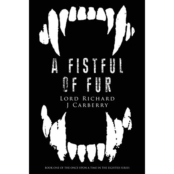 A Fistful of Fur  Paperback / softback 2018