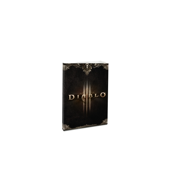 Diablo III (3) Reaper of Souls Collector's Edition Game PC & Mac - Image 2