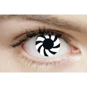 Optical 3 Month Halloween Coloured Contact Lenses (MesmerEyez XtremeEyez)